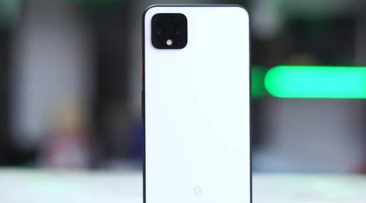 Google Pixel 4 Was Reportedly Spotted Running on Android R OS