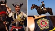 Mumbai Police Gets New Mounted Police Unit Uniform, Thanks Designer Manish Malhotra For the Elegant Attire; Watch Video