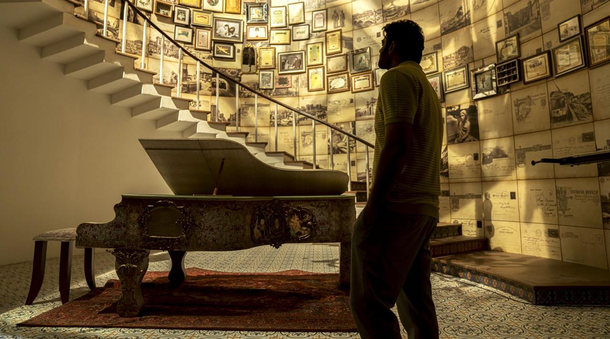 Prabhas To Play a Fortune Teller in Radha Krishna Kumar's Action Drama?