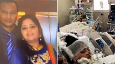 Coronavirus Outbreak: Preeti Maheshwari, First Indian to Have Contracted Mysterious Virus in China, Needs Rs 1 Crore For Treatment