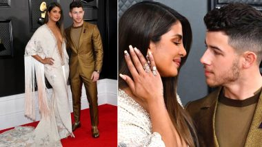 Designer Wendell Rodricks On Priyanka Chopra's Grammys 2020 Gown: If You Don't Have It, Don't Flaunt It (View Posts)
