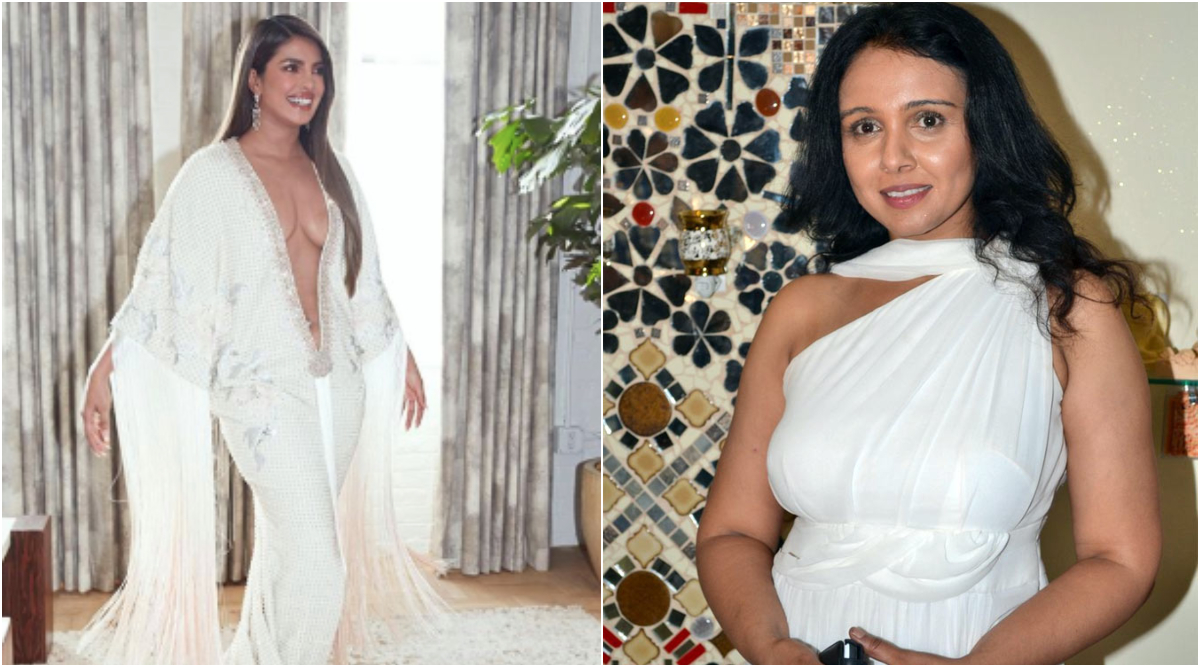 Priyanka Chopra's Grammys 2020 Look Receives Nasty Comments from Netizens, Suchitra Krishnamoorthi Calls Out Haters, Lauds the Actress' Confidence