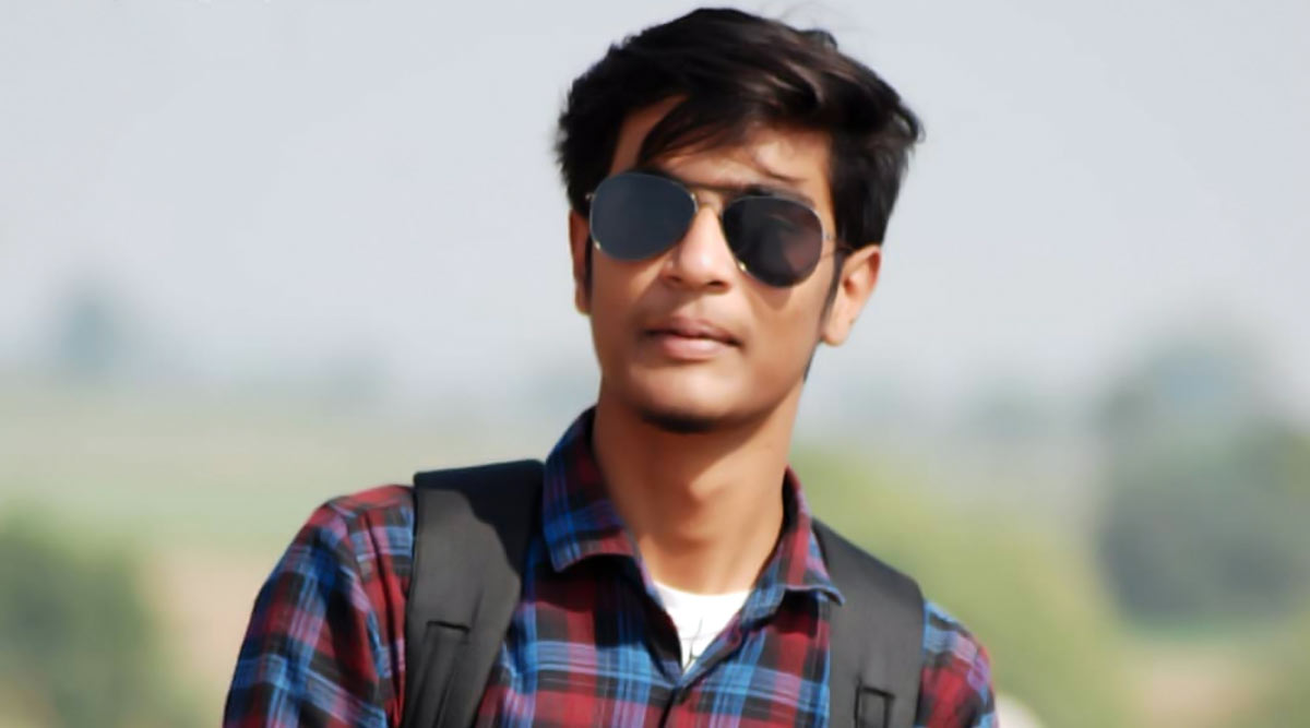 Priyanshu - One Of The Youngest Businessman Of India