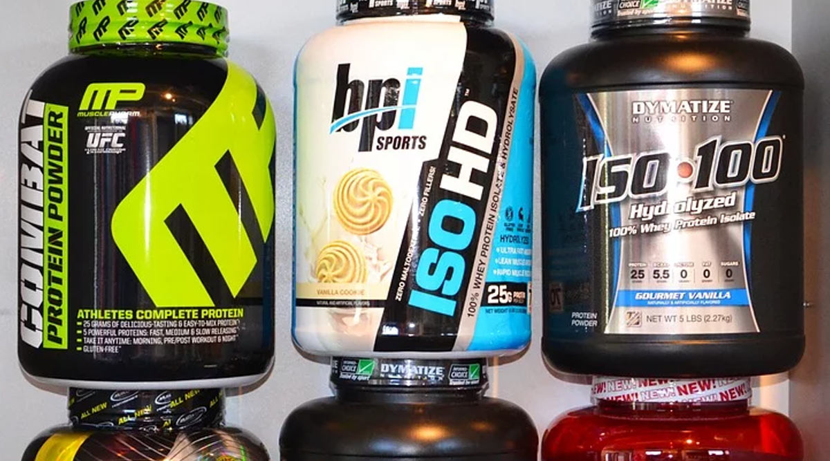 Best Protein Supplements for Beginners: Guidelines to Follow Before Selecting the Correct Whey Protein Powder