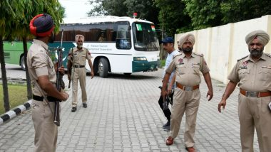 No Visa For Canada, Australia if Applicant Found Violating Traffic Rules in Ludhiana: Police