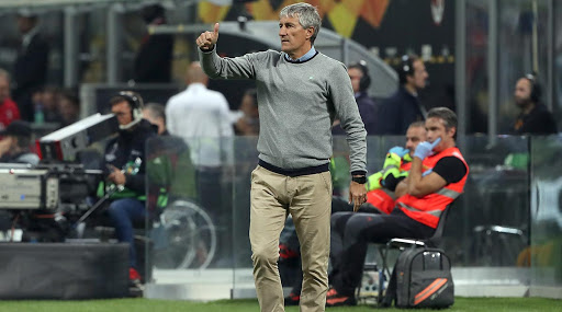 Who Is Quique Setien, Barcelona's New Manager? Know Everything About The Spaniard Who Replaces Ernesto Valverde