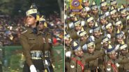 Republic Day 2020 Live News Updates: Jammu & Kashmir Tableau in R-Day Parade Highlights Govt's 'Back to Village' Program