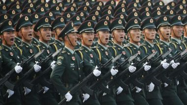 China Army: PLA Tweaks Rules to Get Top Recruits