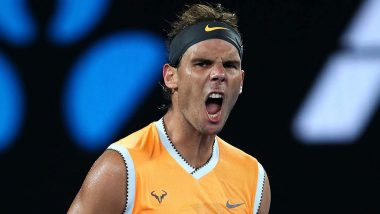 Rafael Nadal vs Dominic Thiem, Australian Open 2020 Free Live Streaming Online: How to Watch Live Telecast of AUS Open Men's Singles Quarter-Final Tennis Match?
