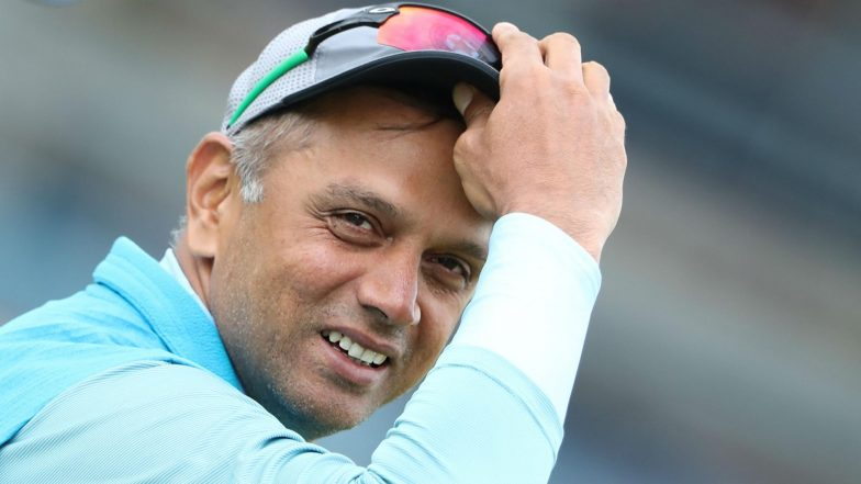 Rahul Dravid Likely to Coach Indian Cricket Team During Limited-Overs Sri Lanka Tour in July 2021: Report