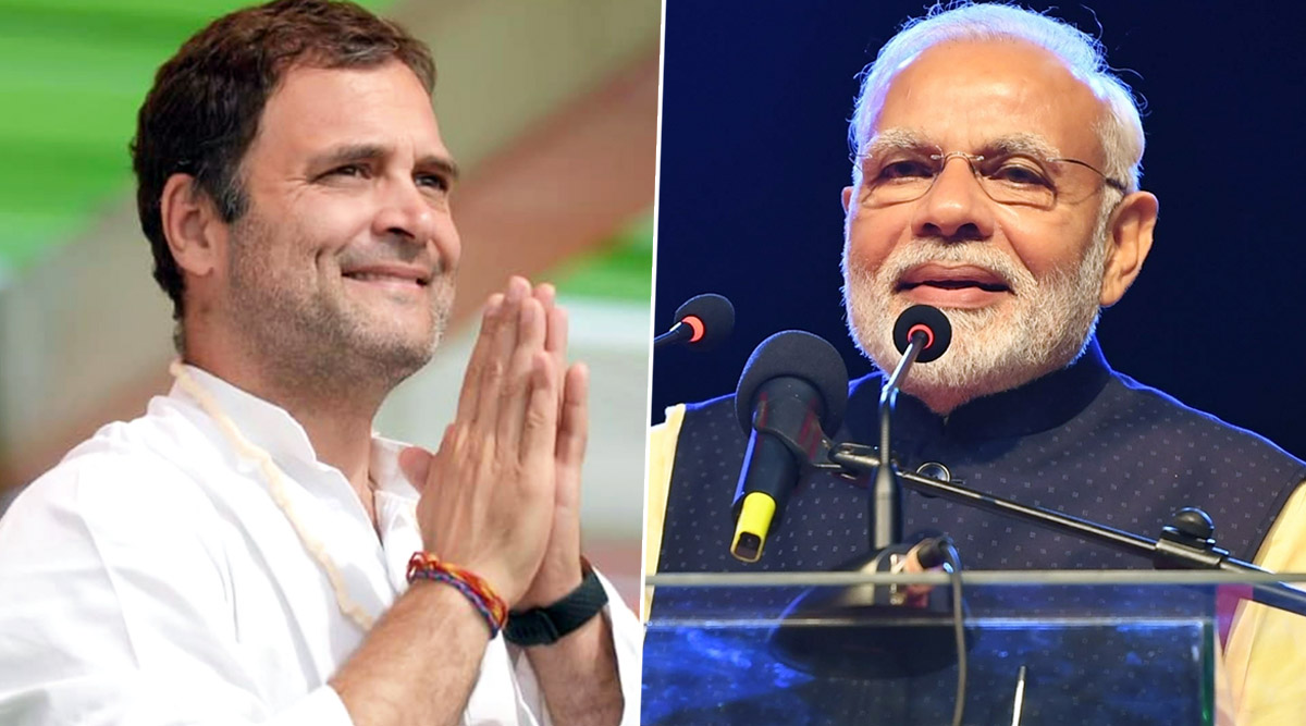 Makar Sankranti, Magh Bihu, Pongal, Army Day 2020 Wishes: PM Narendra Modi, Rahul Gandhi Greet Nation on Festivities