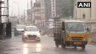 IMD Predicts Light Rain Over Punjab, Haryana, Delhi in Next 24 Hours