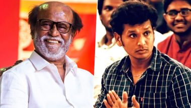 Thalaivar 169: Rajinikanth's Next to Be Directed by Lokesh Kanagaraj!