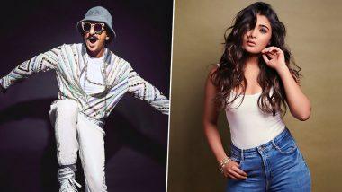 Bollywood Debutante Shalini Pandey Calls Jayeshbhai Jordaar Co-Star Ranveer Singh a 'Powerhouse Performer'