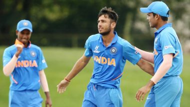India U19 vs New Zealand U19 Dream11 Team Prediction in ICC Under 19 Cricket World Cup 2020: Tips to Pick Best Team for IND-U19 vs NZ-U19 Clash in U19 CWC