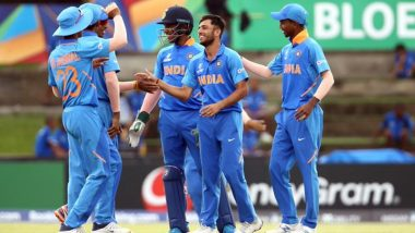India U19 vs Japan U19 Match Result: Ravi Bishnoi, Kartik Tyagi Shine As IND Rout Debutants by 10 Wickets in 2020 ICC Under-19 Cricket World Cup