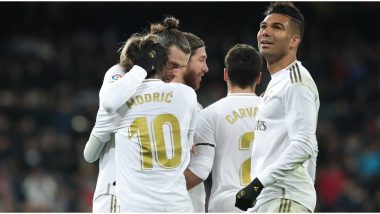 Real Madrid vs Sevilla, La Liga 2019 Free Live Streaming Online & Match Time in IST: How to Get Live Telecast on TV & Football Score Updates in India?
