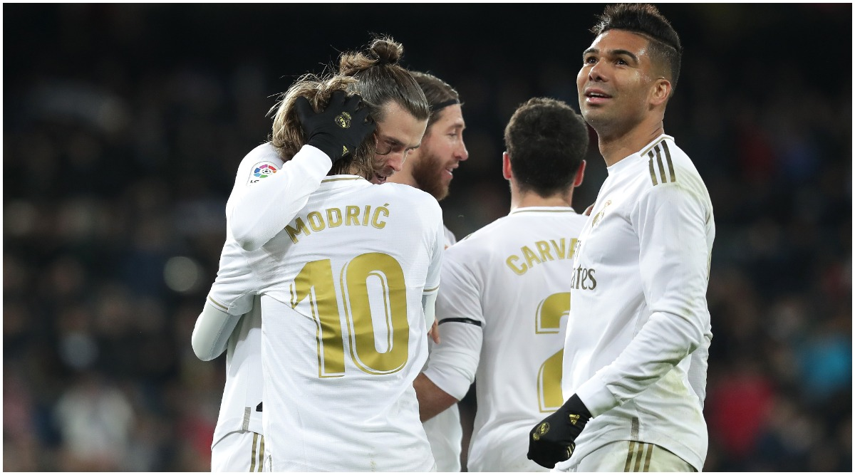 Zaragoza Vs Real Madrid Live Streaming Online In India How To