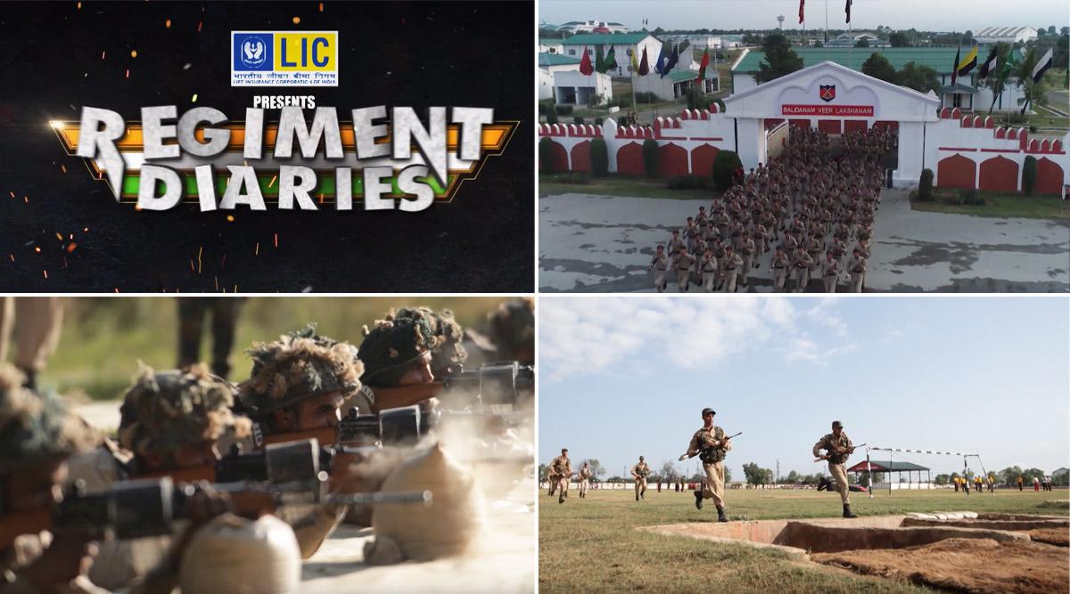 Regiment Diaries Season 2 Returns On EPIC Channel (Watch Video)