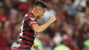 Real Madrid Transfer News Updates: Flamengo's Reinier Jesus on His Way to Spain, Los Blancos Agree €35M Deal