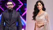 Street Dancer 3D Director Remo D'Souza Calls Katrina Kaif A Thorough Professional