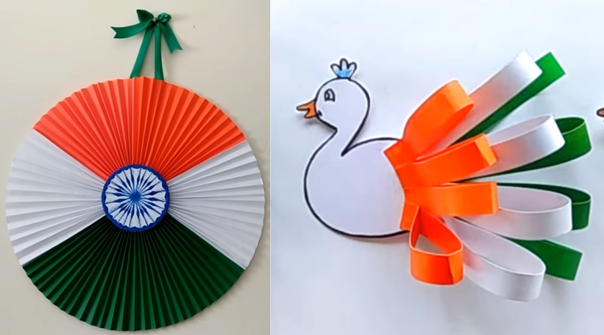 Republic Day 2020 Decoration Ideas For Schools And Colleges: Simple And Easy Tips For Celebration With Tricolour (Watch Videos)