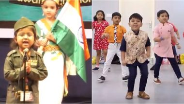 Republic Day 2020 Dance Performances For School Functions: Patriotic Songs and Ideas For Skits For Kids This National Festival