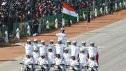 Republic Day Parade 2020 Live Streaming on Doordarshan: Watch Online Telecast of India's R-Day Celebrations And FlyPast From Rajpath In Delhi