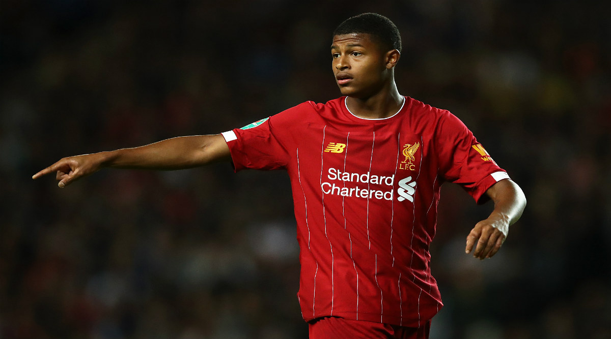 Liverpool Transfer News: Youngster Rhian Brewster Joins Swansea on Loan For Remainder of 2019-20 Season
