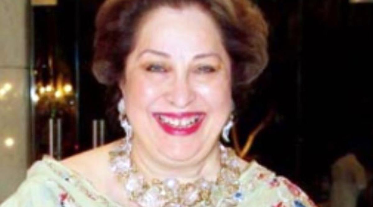 Ritu Nanda Dies at 71: Rishi Kapoor's Sister Passes Away in Delhi, Was Suffering From Cancer