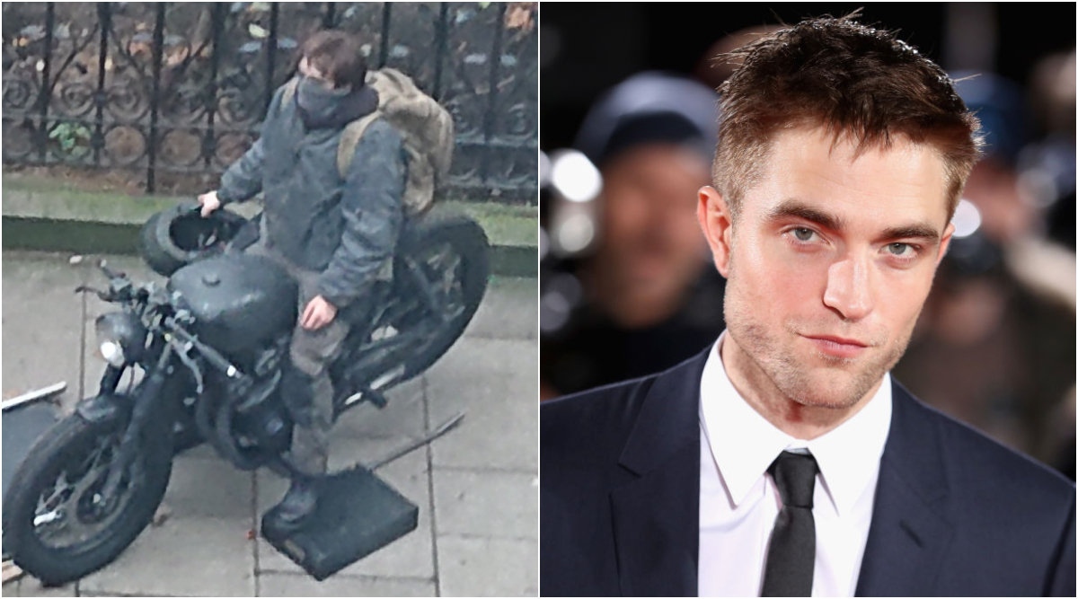 The Batman: Robert Pattinson's First Glimpse as Bruce Wayne Gets LEAKED on Twitter (See Pics)