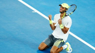 Robert Farah Suspended Over Positive Doping Test
