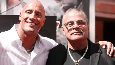 Rocky Johnson Demise: Dwayne Johnson's Father Passes Away at 75