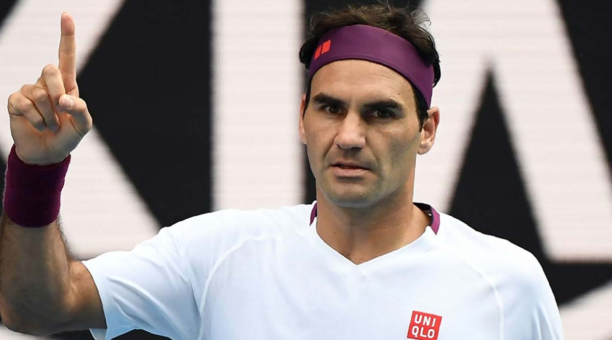 Roger Federer Donates 1 Million Swiss Francs in Fight Against COVID-19 Pandemic