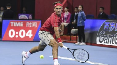Roger Federer Crush Marton Fucsovics to Record 15th Australian Open 2020 Quarter-Final
