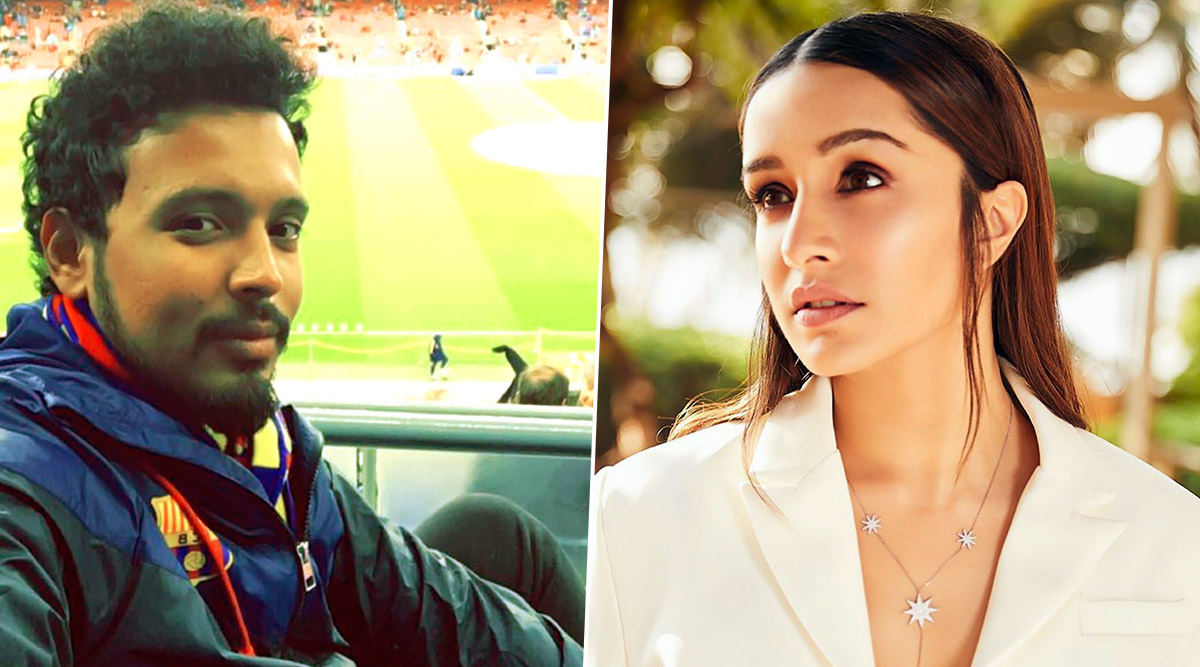 Shraddha Kapoor Talks about Her Rumoured Relationship with Rohan Shrestha