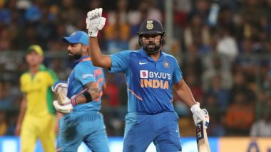 Most Centuries in ODIs: Rohit Sharma Moves Past Sanath Jayasuriya to Take Fourth Spot on the List