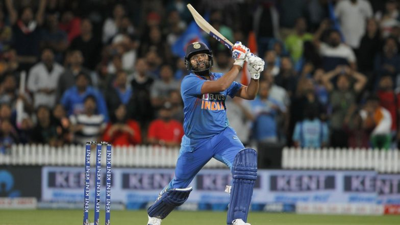Rohit Sharma On Super Over Strategy Against New Zealand Says 'Was Waiting for the Bowler to Make a Mistake'