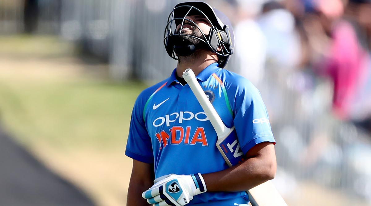 Rohit Sharma Should Be Fit Enough to Play Final ODI Against Australia in Bengaluru, Says Virat Kohli