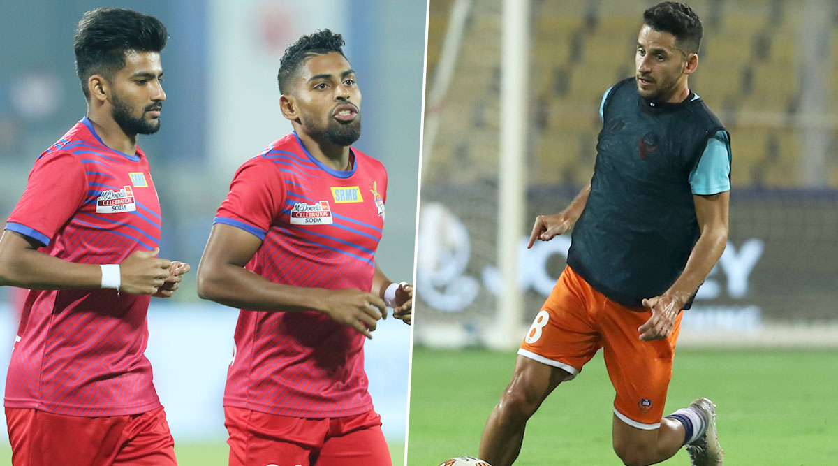 ATK vs FCG Dream11 Prediction in ISL 2019–20: Tips to Pick Best Team for ATK vs FC Goa, Indian Super League 6 Football Match