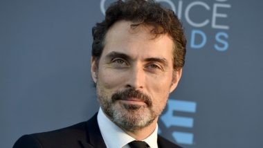 Judy: Rufus Sewell Talks About Playing Judy Garland's Ex-Husband Sidney Luft in the  Renee Zellweger Starrer