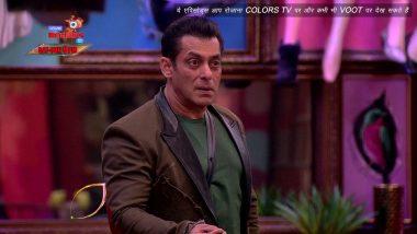 Bigg Boss 13 Weekend Ka Vaar Sneak Peek 04 | 12 Jan 2020: Salman Khan Calls Shehnaaz 'Badtameez'