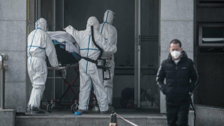Coronavirus Outbreak: Canada Confirms First Case of Deadly Virus