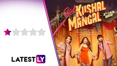 Sab Kushal Mangal Movie Review: Akshaye Khanna Tries Too Hard To Make You Laugh In This Terribly Unfunny Comedy