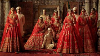Fashion Lovers, Rejoice! Sabyasachi Teams Up With H&M for 'Ready-to-Wear' Collection