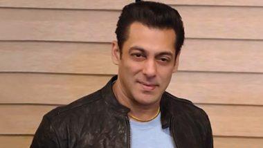 Kabhi Eid Kabhi Diwali! That's Salman Khan's Eid 2021 Release Directed By Farhad Samji, See Tweet