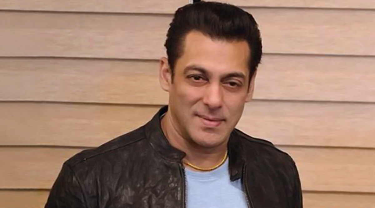 Salman Khan Sends Ration to People in Need Amid COVID-19 Lockdown