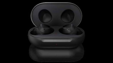 Samsung Galaxy Buds+ Unlikely To Feature Active Noise Cancellation But May Come With A Large 85mAh Battery