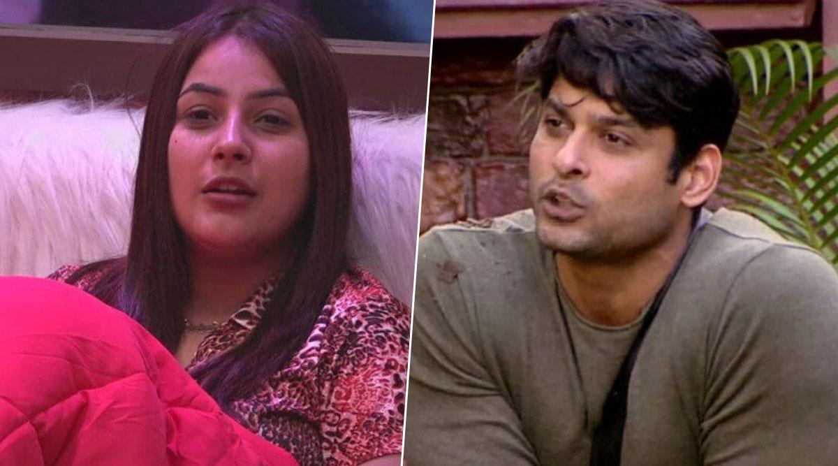 Bigg Boss 13: Shehnaaz Gill Slaps Sidharth Shukla; Fans of the Punjab Ki Katrina Trend #RoarLikeSana to Extend Support (Read Tweets)