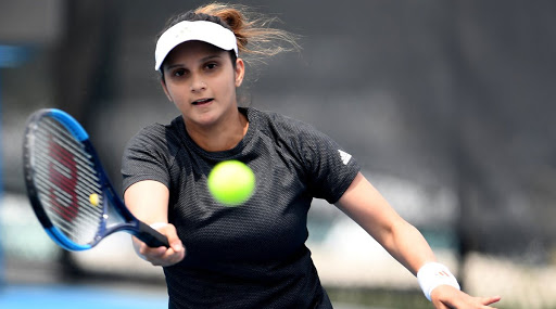 Sania Mirza Continues Her Winning Run Post Comeback, Reaches Hobart International 2020 Women's Doubles Semi-Finals